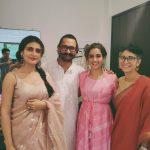 Sanya Malhotra, Badhaai Ho Actress, dangal family, amirkhan