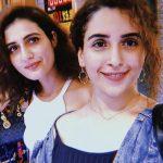 Sanya Malhotra, Badhaai Ho Actress, selfie, romantic