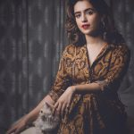 Sanya Malhotra, Photograph Heroine, dashing