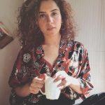 Sanya Malhotra, Photograph Heroine, naughty