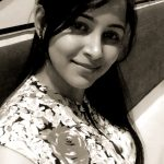 Subiksha, black & white, edit, selfie
