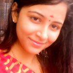 Subiksha, traditioanl, saree, selfie, Goli Soda 2