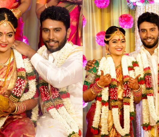 Suja Varunee & ShivaKumar