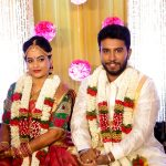 Suja Varunee, ShivaKumar, Wedding, celebrity, marriage
