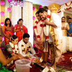 Suja Varunee, ShivaKumar, Wedding, event,  marriage, ceremony