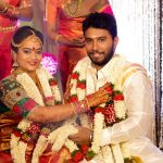 Suja Varunee, ShivaKumar, Wedding, husband, new couple