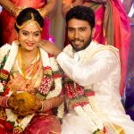 Suja Varunee, ShivaKumar, Wedding, marriage, celebrity