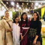 Suja Varunee, Sujatha Naidu, atlee, priya atlee
