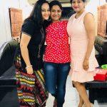 Suja Varunee, Sujatha Naidu, gayathri