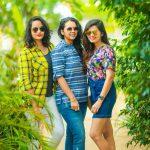 Suja Varunee, Sujatha Naidu, photo shoo