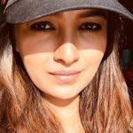 Vani Bhojan, chinna thirai nayanthara, pretty