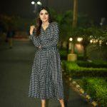 Vani Bhojan, night, photo shoot
