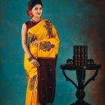 Vani Bhojan, sweet, village girl