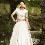 Vani Bhojan, tamil girl