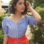 Yami Gautam, Batti Gul Meter Chalu Heroine, charming actress