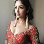 Yami Gautam, Batti Gul Meter Chalu Heroine, glamour