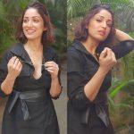 Yami Gautam, Batti Gul Meter Chalu Heroine, new look, pretty