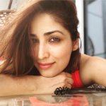 Yami Gautam, Batti Gul Meter Chalu Heroine, selfie