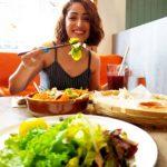 Yami Gautam, Uri The Surgical Strike Actress, restarunt, food