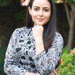 Aanchal Munjal, Sei Actress, promotion, kissable
