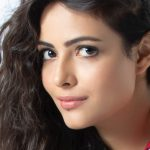 Aanchal Munjal, face, eyes
