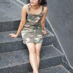 Adhiti menon, modern, steps