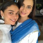 Aditi Rao Hydari, Dia Mirza, actress, celebrity