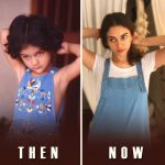Aditi Rao Hydari, childhood, recent, collage