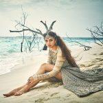 Aditi Rao Hydari, glamour, photoshoot, tamil actress, antariksham 9000 kmph