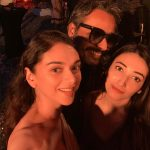Aditi Rao Hydari, selfie, friends, tamil actress