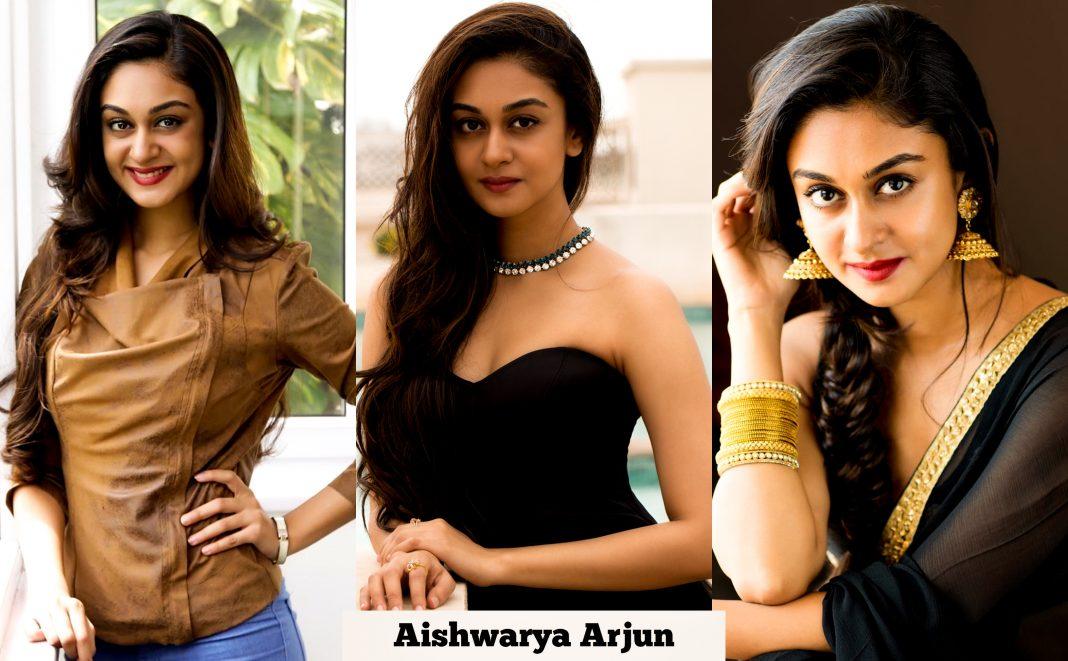 Aishwarya Arjun