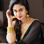 Aishwarya Arjun, hd, photoshoot, saree, Pattathu Yaanai