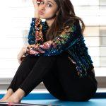 Aishwarya Arjun, unseen, rare, cute