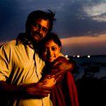 Ammu Abhirami, shooting, movie, daughter