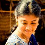 Ammu Abhirami, shy, unseen, best, ratsasan child actress