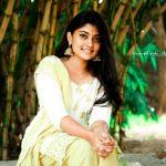 Ammu Abhirami, wallpaper, hd, Ratsasan actress, press meet