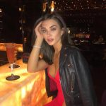 Amy Jackson, Bikini, instgram, hindi actress