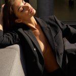 Amy Jackson, glamour, bikini, photoshoot, glamorous