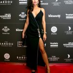 Amy Jackson, glamour, event, hindi