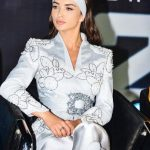 Amy Jackson, press meet, 2.0, 2pointO