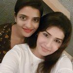 Anjena Kirti, RK Nagar, aishwarya rajesh, selfie
