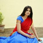 Anjena Kirti, RK Nagar, seductive