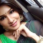 Anjena Kirti, RK Nagar, spicy