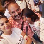 Anjena Kirti, RK Nagar, venkat prabhu, fashionable