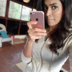 Anju Kurian, Idam Jagat Heroine, i phone