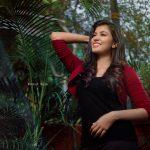 Anju Kurian, Unseen photo Shoot, fashionable