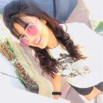 Anju Kurian, coolers, smile, sweet