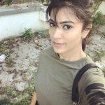 Anju Kurian, selfie, adorable