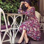 Anju Kurian,  stunning