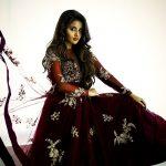 Anupama Parameswaran, cover picture, photoshoot